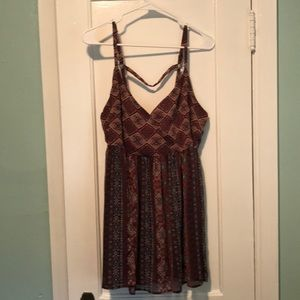 Maurieces tank top